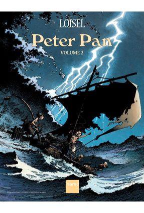 Peter Pan - Vol. 2 - Loisel,Régis | Tagrny.org