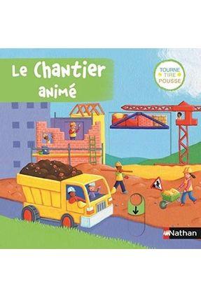 Le Chantier Animé - Touliatou, Sophia Finn, Rebecca | Tagrny.org