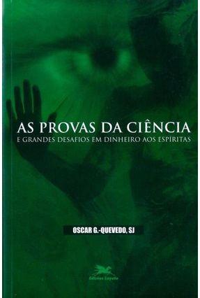 Provas da Ciência (As) - Vários Autores pdf epub