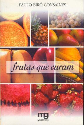 Frutas que Curam - Gonsalves,Paulo Eiro pdf epub
