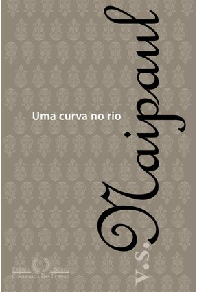 Uma Curva no Rio - Naipaul,V. S. pdf epub