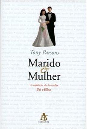 Marido e Mulher - Parsons,Tony | Hoshan.org