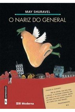 O Nariz do General - Col. Girassol - Shuravel,May | Tagrny.org