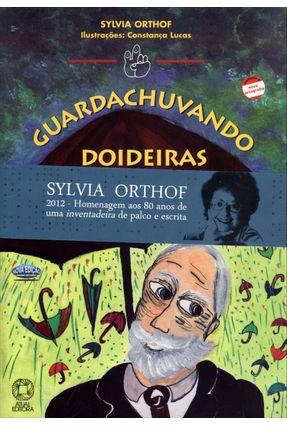 Guardachuvando Doideiras - Col. Mindinho e Seu Vizinho - Orthoff,Sylvia | Tagrny.org