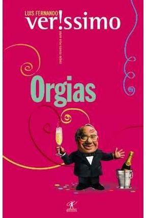 Orgias - Verissimo,Luis Fernando pdf epub