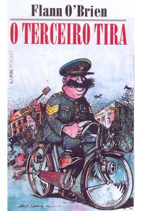 O Terceiro Tira - Col. L&pm Pocket - O'brien,Flann | Hoshan.org