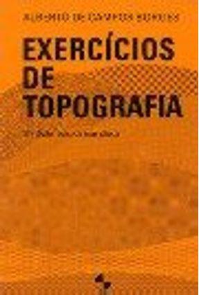 Exercicios de Topografia - Borges,Alberto de Campos   Hoshan.org
