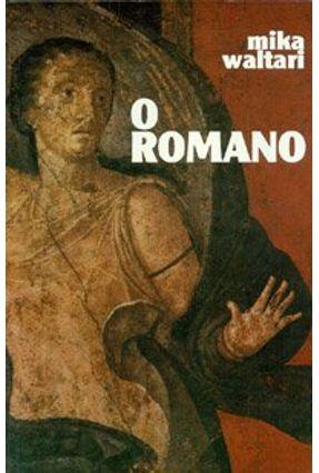 O Romano - Waltari,Mika   Hoshan.org