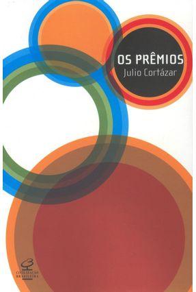 Os Prêmios - Cortázar,Julio pdf epub