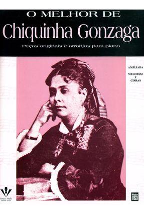 O Melhor de Chiquinha Gonzaga - Vitale | Hoshan.org
