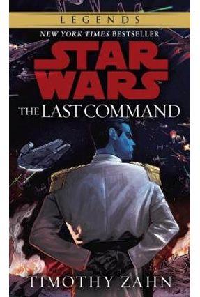 The Last Command - Star Wars - Zahn,Timothy   Hoshan.org