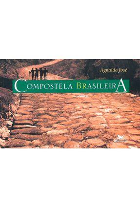 Compostela Brasileira - Santos,Agnaldo José dos   Nisrs.org