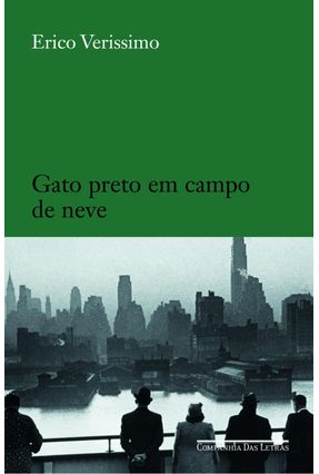 Gato Preto em Campo de Neve - Veríssimo,Érico pdf epub