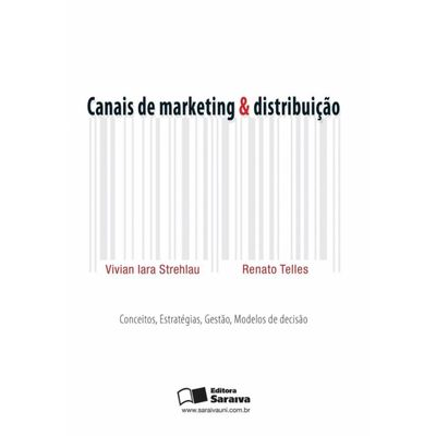 Canais de Marketing & Distribuição
