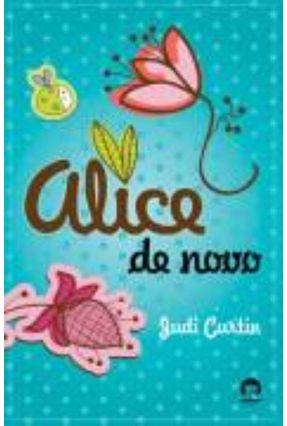 Alice de Novo - Curtin,Judi   Hoshan.org