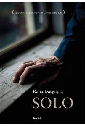 Solo - Dasgupta,Rana pdf epub