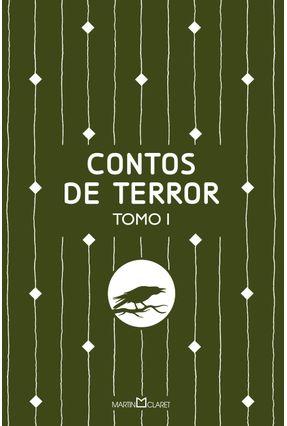 Contos de Terror - Tomo I - Vários Autores | Tagrny.org