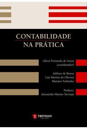 Contabilidade na Prática - De Barros,Adilson Oliveira,Luis Martins de Yoshitake,Mariano pdf epub