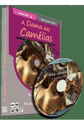 A Dama Das Camélias e Outras Hitórias - Série Infantojuvenil - DIVERSOS, pdf epub