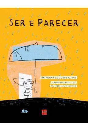 Ser E Parecer - Col. Álbum - Jorge Lujan | Nisrs.org