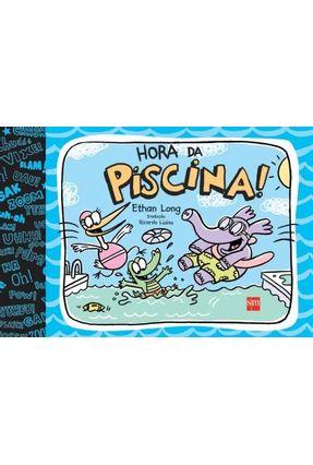 Hora da Piscina - Long,Ethan pdf epub