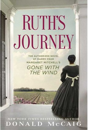 Ruth's Journey - McCaig,Donald | Tagrny.org