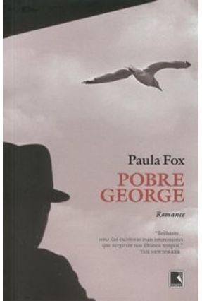 Pobre George - Fox,Paula   Hoshan.org