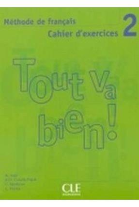 Tout Va Bien! - Cahier D' Exercices 2 - Auge,Hélène pdf epub