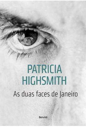 As Duas Faces e Janeiro - Patrícia Highsmith pdf epub