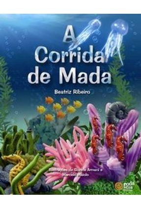 A Corrida de Mada - Ribeiro,Beatriz pdf epub
