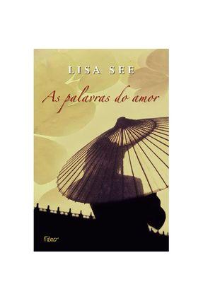 As Palavras do Amor - See Lisa pdf epub