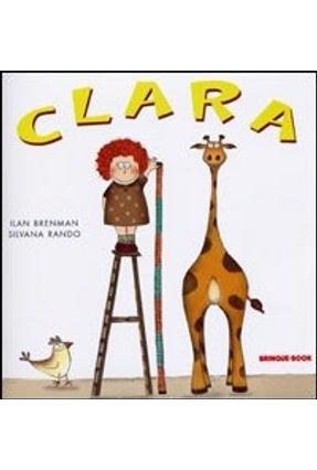 Clara - Rando,Silvana Brenman,Ilan   Hoshan.org
