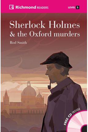 Sherlock Holmes - Smith,Rod | Hoshan.org