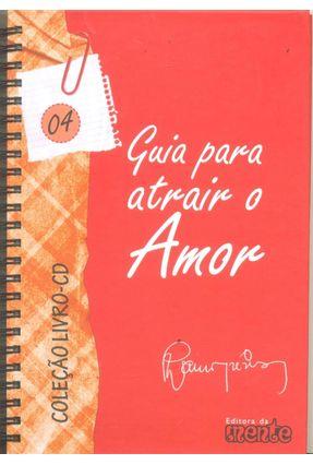 Guia Para Atrair o Amor - Trevisan,Lauro | Tagrny.org