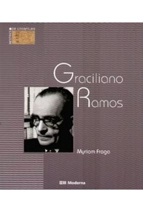 Graciliano Ramos -  Col. Mestres da Literatura - Fraga,Myriam pdf epub