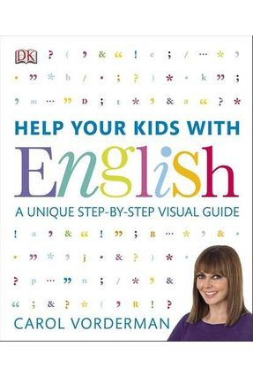 Help Your Kids With English - Carol Vorderman   Tagrny.org