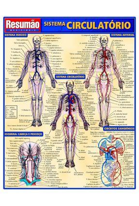 Resumão - Sistema Circulatório - Vários Autores pdf epub