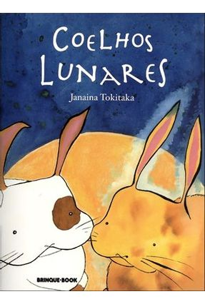 Coelhos Lunares - Tokitaka,Janaina pdf epub