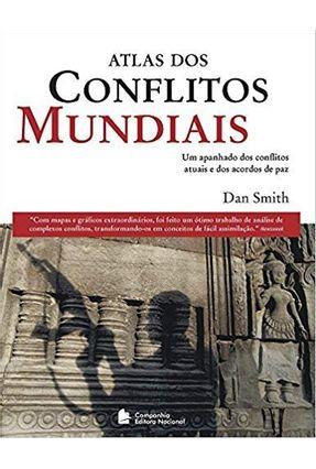 Atlas dos Conflitos Mundiais - Smith,Dan pdf epub