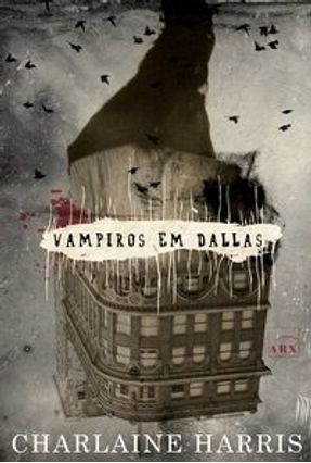 Vampiros em Dallas - Harris,Charlaine pdf epub