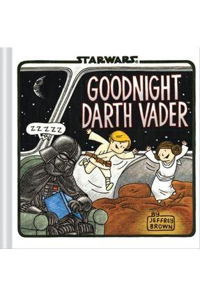 Goodnight Darth Vader - Brown,Jeffrey pdf epub