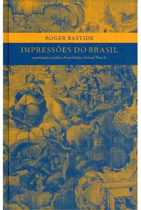 Impressões do Brasil - Bastide,Roger   Hoshan.org