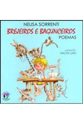 Brejeiros e Bagunceiros - Sorrenti,Neusa pdf epub