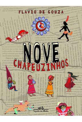 Nove Chapeuzinhos - Souza,Flávio de   Tagrny.org