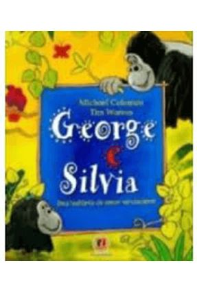 George e Silvia - Coleman,Michael pdf epub