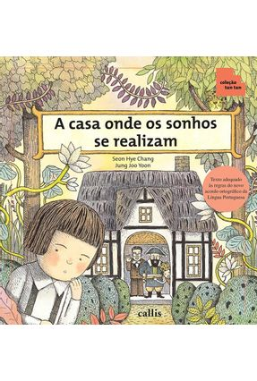 A Casa Onde Os Sonhos Se Realizam - Seon Hye Chang pdf epub