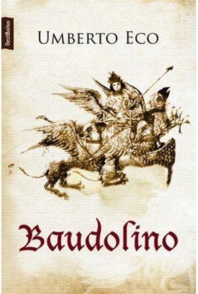 Baudolino - Bestbolso - Eco,Umberto pdf epub