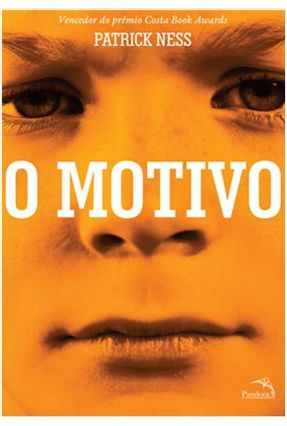 O Motivo - Ness,Patrick | Hoshan.org
