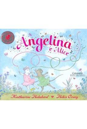 Angelina e Alice - Craig,Helen Holabird,Katharine pdf epub