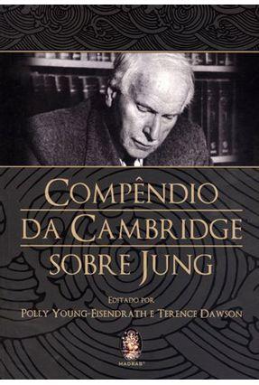 Compêndio da Cambridge Sobre Jung - Young-eisendrath,Polly Dawson,Terence | Hoshan.org